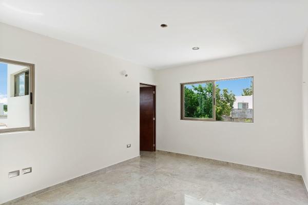 Foto de casa en condominio en venta en s/n , temozon norte, mérida, yucatán, 9976721 No. 16