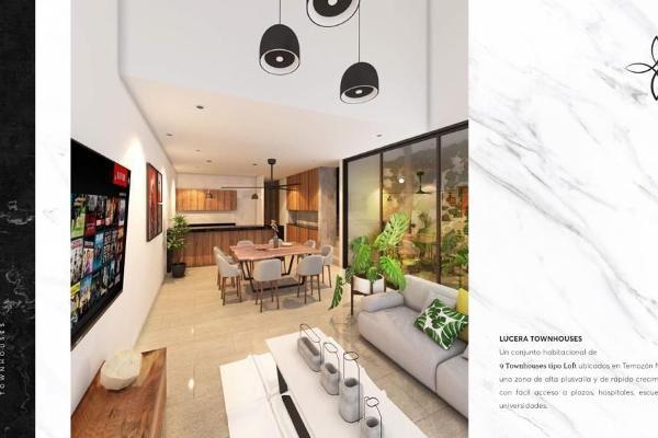 Foto de casa en venta en s/n , temozon norte, mérida, yucatán, 9976765 No. 04