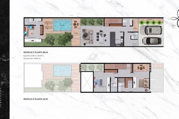 Foto de casa en venta en s/n , temozon norte, mérida, yucatán, 9976765 No. 02