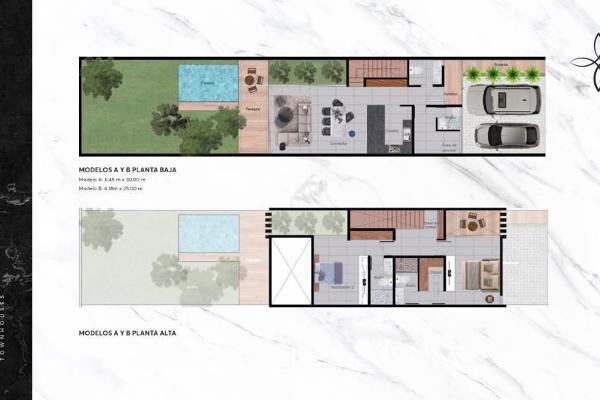 Foto de casa en venta en s/n , temozon norte, mérida, yucatán, 9976765 No. 08