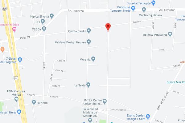 Foto de casa en venta en s/n , temozon norte, mérida, yucatán, 9977006 No. 15