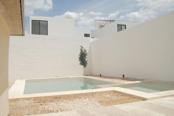 Foto de casa en venta en s/n , temozon norte, mérida, yucatán, 9977006 No. 06