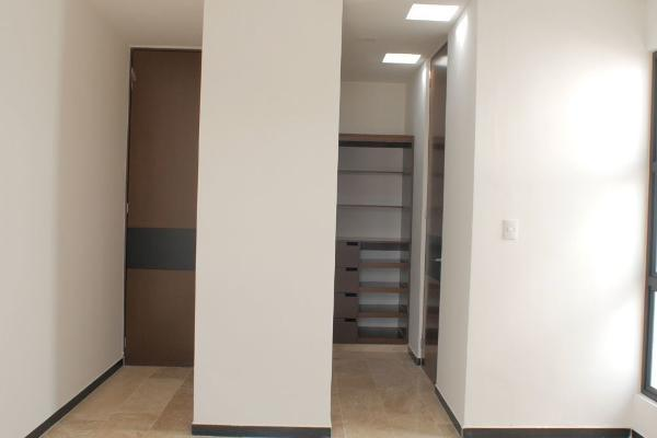 Foto de casa en venta en s/n , temozon norte, mérida, yucatán, 9977006 No. 10