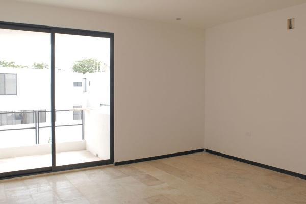 Foto de casa en venta en s/n , temozon norte, mérida, yucatán, 9977006 No. 14