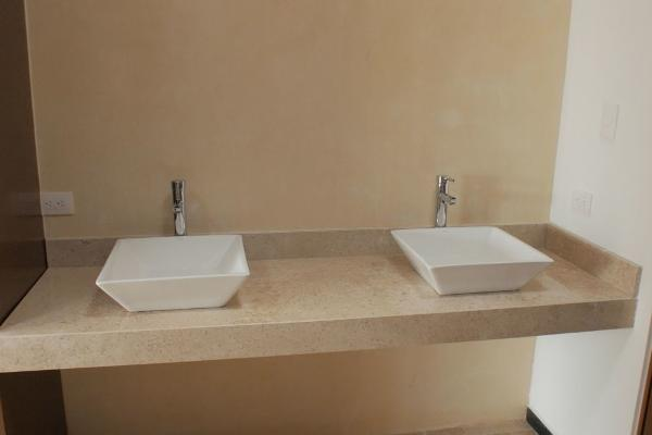 Foto de casa en venta en s/n , temozon norte, mérida, yucatán, 9977006 No. 16
