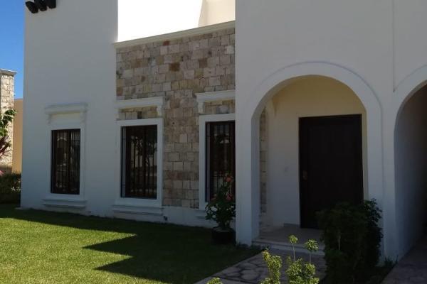 Foto de casa en venta en s/n , temozon norte, mérida, yucatán, 9977644 No. 01