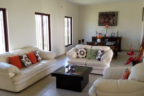 Foto de casa en venta en s/n , temozon norte, mérida, yucatán, 9977644 No. 03