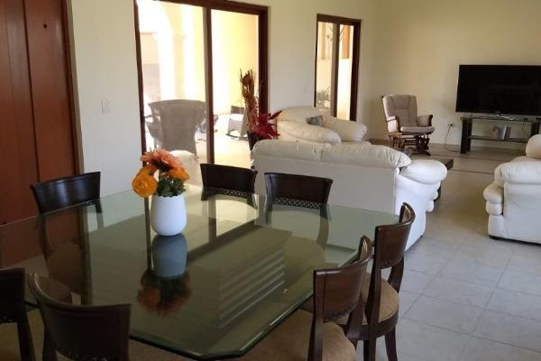 Foto de casa en venta en s/n , temozon norte, mérida, yucatán, 9977644 No. 04