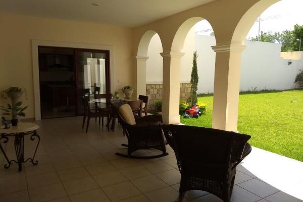 Foto de casa en venta en s/n , temozon norte, mérida, yucatán, 9977644 No. 05