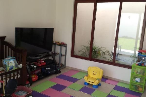 Foto de casa en venta en s/n , temozon norte, mérida, yucatán, 9977644 No. 09