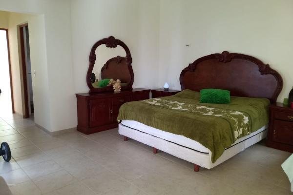 Foto de casa en venta en s/n , temozon norte, mérida, yucatán, 9977644 No. 10