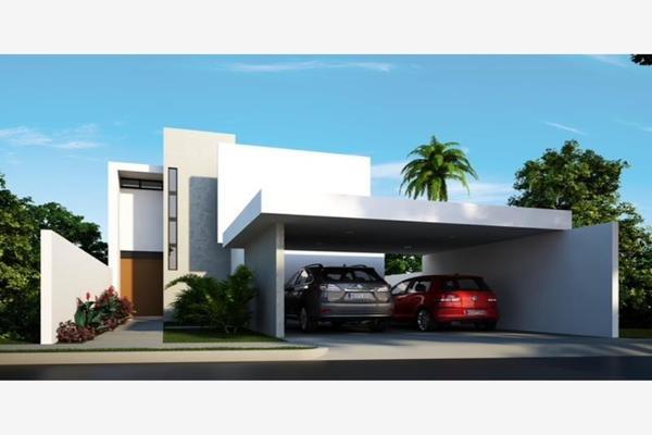 Foto de casa en venta en s/n , temozon norte, mérida, yucatán, 9977940 No. 01