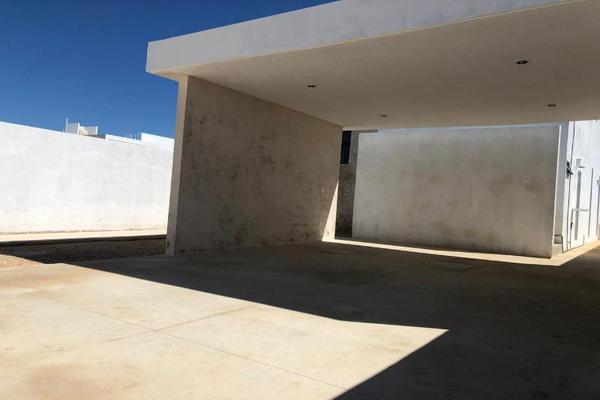 Foto de casa en venta en s/n , temozon norte, mérida, yucatán, 9977940 No. 02