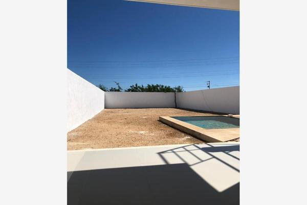Foto de casa en venta en s/n , temozon norte, mérida, yucatán, 9977940 No. 04