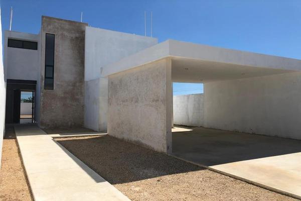Foto de casa en venta en s/n , temozon norte, mérida, yucatán, 9977940 No. 05