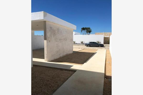 Foto de casa en venta en s/n , temozon norte, mérida, yucatán, 9977940 No. 06