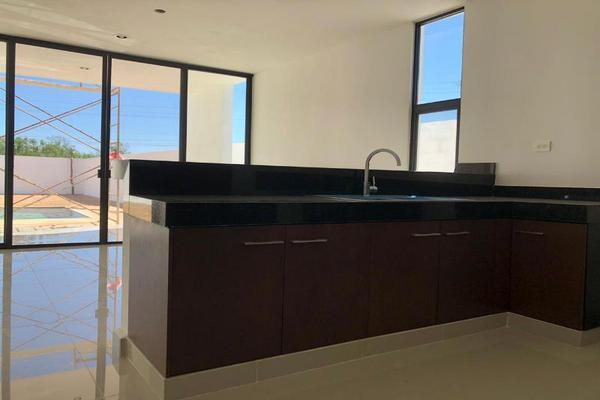Foto de casa en venta en s/n , temozon norte, mérida, yucatán, 9977940 No. 08
