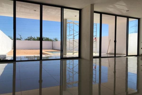 Foto de casa en venta en s/n , temozon norte, mérida, yucatán, 9977940 No. 10