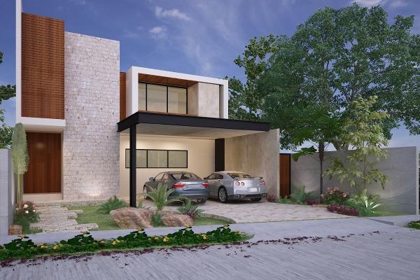 Foto de casa en venta en s/n , temozon norte, mérida, yucatán, 9979195 No. 02