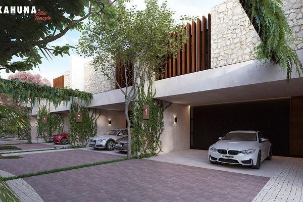 Foto de departamento en venta en s/n , temozon norte, mérida, yucatán, 9980633 No. 01
