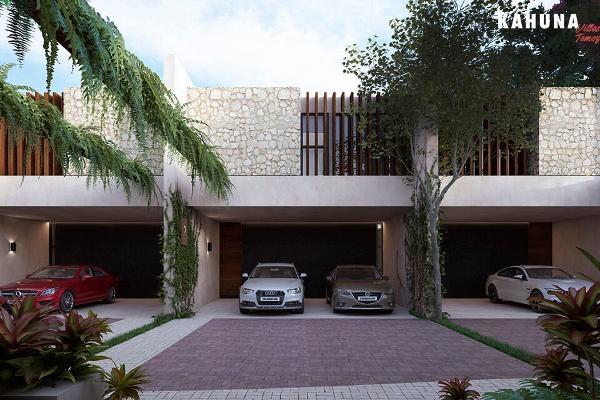 Foto de departamento en venta en s/n , temozon norte, mérida, yucatán, 9980633 No. 06