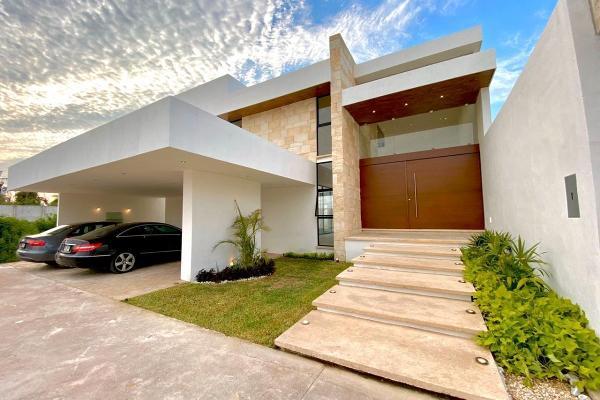 Foto de casa en venta en s/n , temozon norte, mérida, yucatán, 9980784 No. 01