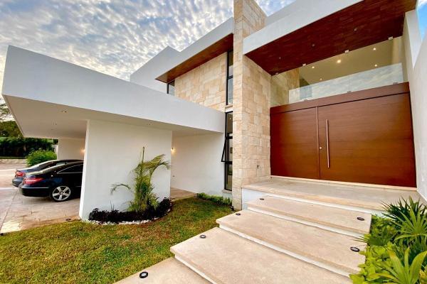 Foto de casa en venta en s/n , temozon norte, mérida, yucatán, 9980784 No. 02