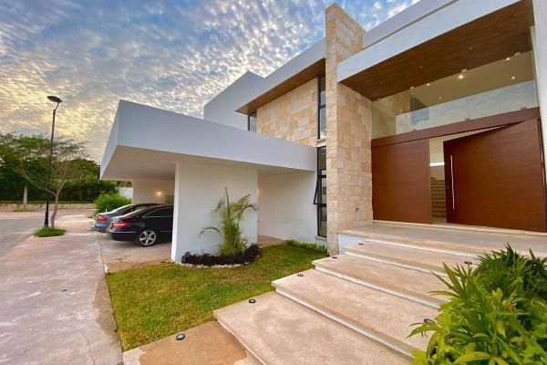 Foto de casa en venta en s/n , temozon norte, mérida, yucatán, 9980784 No. 03