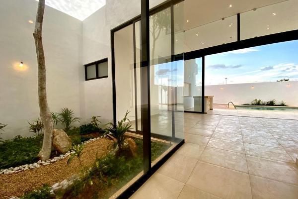 Foto de casa en venta en s/n , temozon norte, mérida, yucatán, 9980784 No. 07