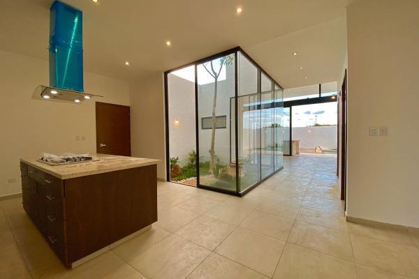 Foto de casa en venta en s/n , temozon norte, mérida, yucatán, 9980784 No. 10