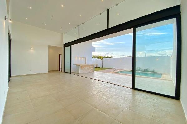 Foto de casa en venta en s/n , temozon norte, mérida, yucatán, 9980784 No. 13