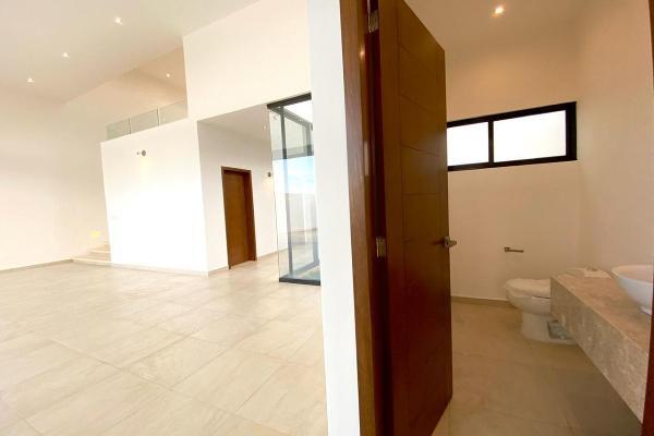 Foto de casa en venta en s/n , temozon norte, mérida, yucatán, 9980784 No. 14