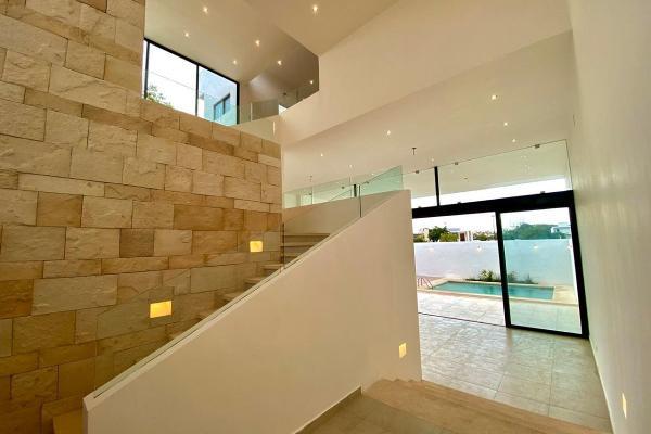 Foto de casa en venta en s/n , temozon norte, mérida, yucatán, 9980784 No. 15