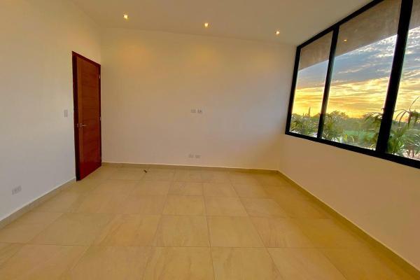 Foto de casa en venta en s/n , temozon norte, mérida, yucatán, 9980784 No. 16