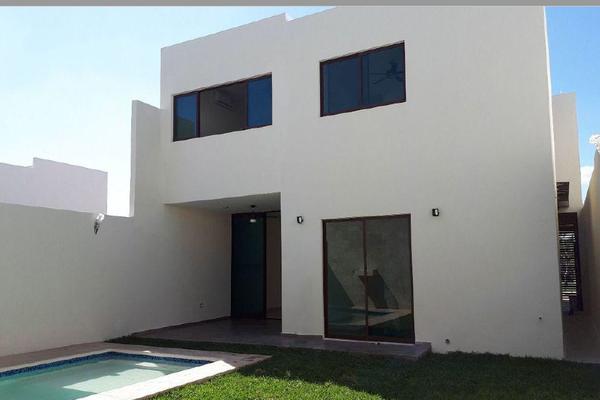 Foto de casa en venta en s/n , temozon norte, mérida, yucatán, 9980906 No. 05