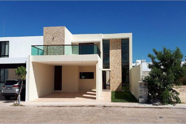 Foto de casa en venta en s/n , temozon norte, mérida, yucatán, 9980906 No. 08