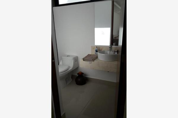 Foto de casa en venta en s/n , temozon norte, mérida, yucatán, 9981884 No. 08