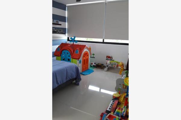Foto de casa en venta en s/n , temozon norte, mérida, yucatán, 9981884 No. 11