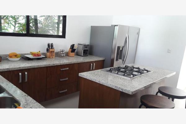 Foto de casa en venta en s/n , temozon norte, mérida, yucatán, 9981884 No. 12
