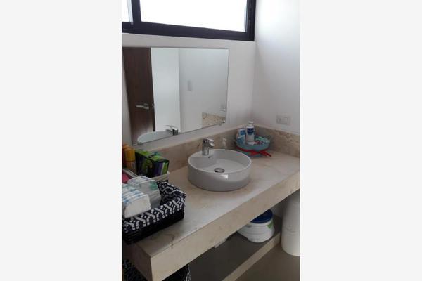 Foto de casa en venta en s/n , temozon norte, mérida, yucatán, 9981884 No. 13