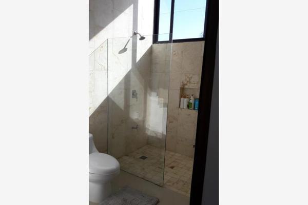 Foto de casa en venta en s/n , temozon norte, mérida, yucatán, 9981884 No. 18