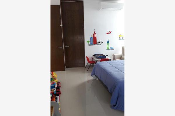 Foto de casa en venta en s/n , temozon norte, mérida, yucatán, 9981884 No. 19