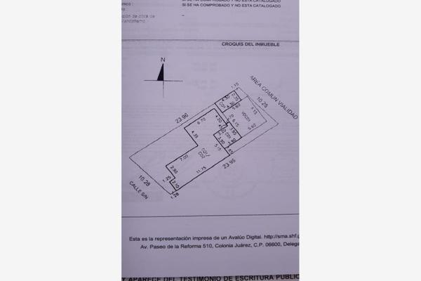 Foto de casa en venta en s/n , temozon norte, mérida, yucatán, 9981884 No. 20