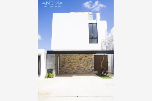 Foto de casa en venta en s/n , temozon norte, mérida, yucatán, 9982114 No. 07