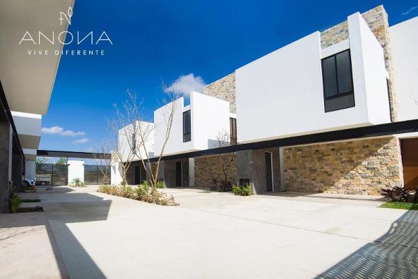 Foto de casa en venta en s/n , temozon norte, mérida, yucatán, 9982114 No. 04