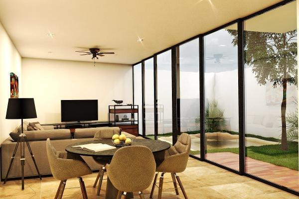 Foto de casa en venta en s/n , temozon norte, mérida, yucatán, 9982261 No. 07
