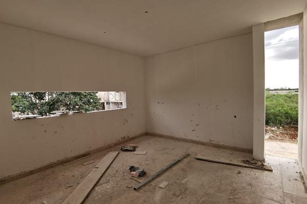Foto de casa en venta en s/n , temozon norte, mérida, yucatán, 9982261 No. 11