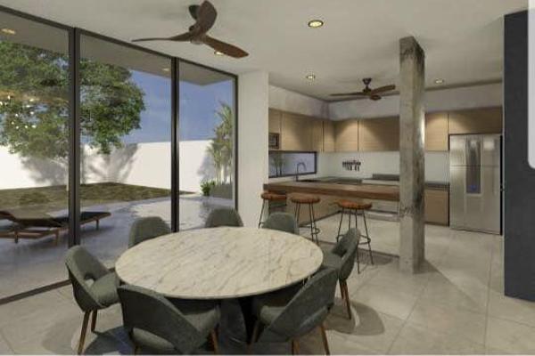Foto de casa en condominio en venta en s/n , temozon norte, mérida, yucatán, 9982607 No. 02