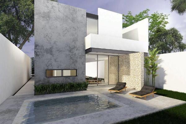 Foto de casa en condominio en venta en s/n , temozon norte, mérida, yucatán, 9982607 No. 04