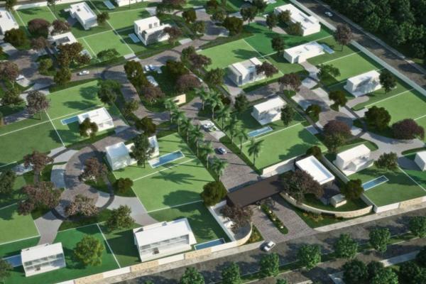 Foto de terreno habitacional en venta en s/n , temozon norte, mérida, yucatán, 9983118 No. 06